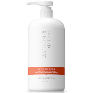 Philip Kingsley Re-Moisturizing Conditioner 34 oz. (Worth $110)