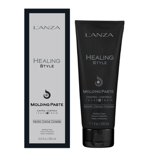 L'Anza Healing Style Molding Paste (200 ml)