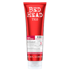 TIGI Bed Head Urban Antidotes Shampoo Resurrection (250ml)