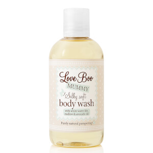 Love Boo Silky Soft Body Wash -suihkusaippua (250ml)