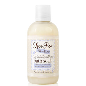 Love Boo Splendidly Soothing bagnoschiuma lenitivo mamma (250 ml)