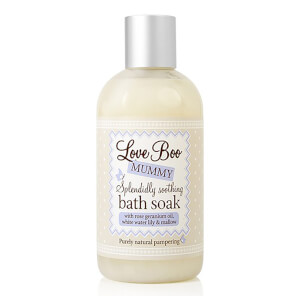 Love Boo Splendidly Soothing Bath Soak (250ml)