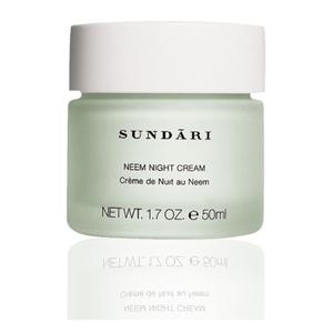 SUNDARI NEEM NIGHT CREAM (50ML)