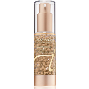 jane Iredale Liquid Minerals Foundation - Golden Glow