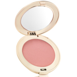 jane iredale PurePressed Blush - Barley Rose