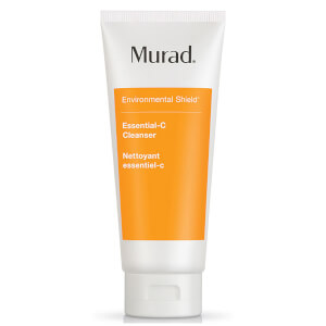 Limpiador Murad Environmental Shield Essential C (200ml)