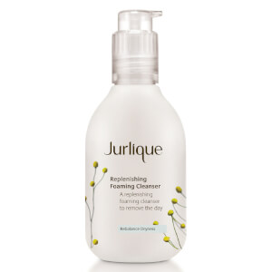 Jurlique Replenishing - Foaming Cleanser (200ml)