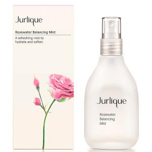 Jurlique玫瑰衡膚噴霧(100ml)