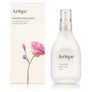 Nebulizador Equilibrante de Água de Rosas da Jurlique(100 ml)
