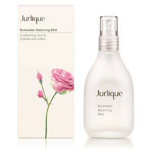 Jurlique玫瑰衡肤喷雾(100ml)