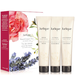 Jurlique Hand Trio (3 x 1.4oz)
