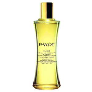 PAYOT Elixir Dry Oil For Body, Face and Hair 100 ml