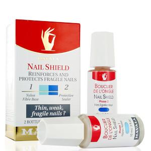 Mavala Nail Shield (2 X 10 ml)