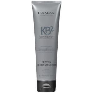 L'Anza Daily Elements Reconstructor Pflege (Reparatur) 125ml