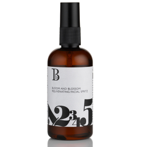 Spray de rejuvenecimiento facial Bloom and Blossom  (100 ml)