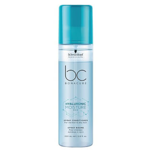 Schwarzkopf BC Hairtherapy Moisture Kick Spray Conditioner (200ml)