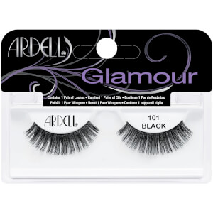 Ardell Fashion Lashes Black - Demi 101