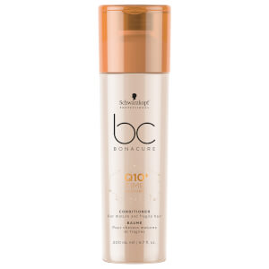 Schwarzkopf BC Bonacure Time Restore Q10 Conditioner (200 ml)
