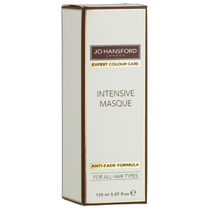 Jo Hansford Expert Colour Care Intensive Masque (Free Gift) (Worth £4.00)