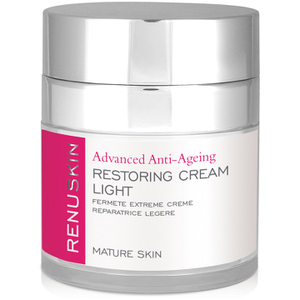 Восстанавливающий крем RENU Restoring Cream Light 50 мл