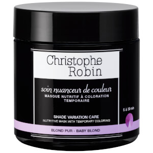 Christophe Robin Shade Variation Care - Baby Blond (8.4oz)