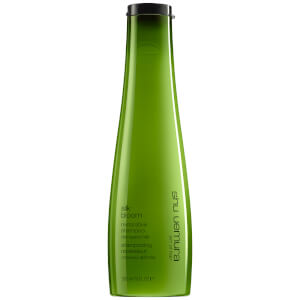 SHU UEMURA ART OF HAIR SILK BLOOM SHAMPOO (Reparatur) 300ml