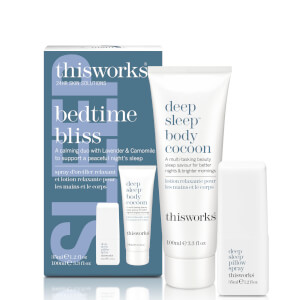 This Works Bedtime Bliss Kit