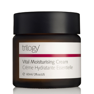 Trilogy Vital Moisturizing Cream - Jar (60g)