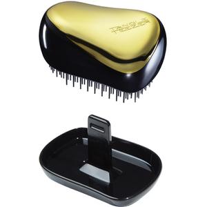 Tangle Teezer Compact Styler Hairbrush - Gold Rush: Image 6