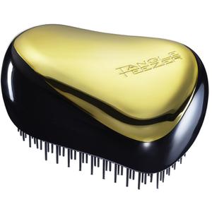 Tangle Teezer Compact Styler Hairbrush - Gold Rush: Image 3