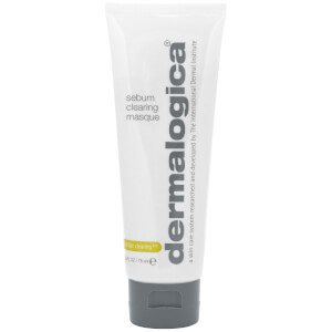 DERMALOGICA MEDIBAC SEBUM CLEARING MASQUE (75ML)