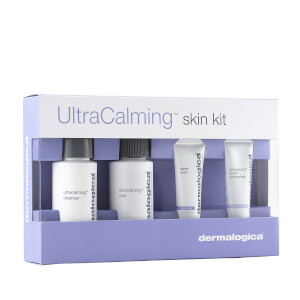 Dermalogica Ultracalming Treatment Kit (4 Produkte)