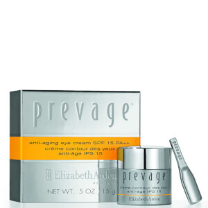 Elizabeth Arden Prevage Eye Ultra Protection Anti-Aging Moisturizer Spf15 (15 ml)