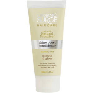 Acondicionador Shine Boost Conditioner de Organic Surge (200 ml)