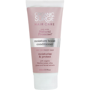 Organic Surge Moisture Boost Conditioner (200 ml)