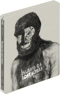 Island of lost Souls - Steelbook Edition (UK EDITION)
