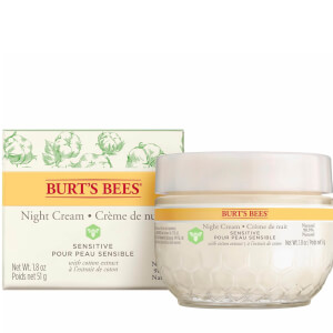 Burt's Bees Sensitive Night Cream 50 g