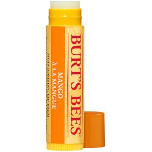 Burts Bees小蜜蜂芒果管裝唇膏4.25 g