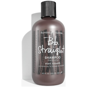 Bumble and bumble Straight Shampoo (glättend) 250ml