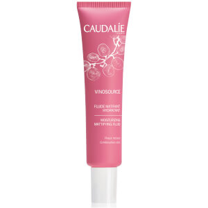 Caudalie Vinosource Moisturising Matifying Fluid -neste 40ml