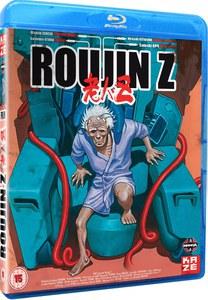 Roujin Z