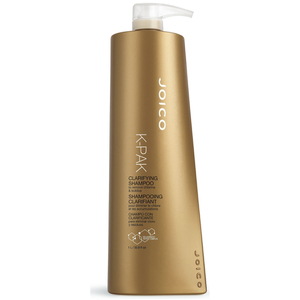 Joico K-Pak Clarifying Shampoo 1000ml (Worth £48.17)