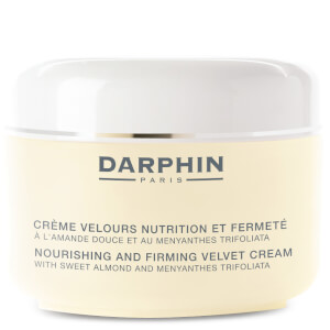 DARPHIN NOURISHING AND FIRMING VELVET CREAM (200ML)