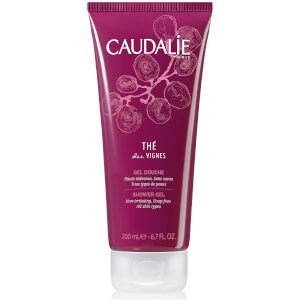 Caudalie The Des Vignes Shower Gel (200ml)