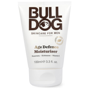 Bulldog Natural Skincare Anti-Ageing Moisturiser (100ml)