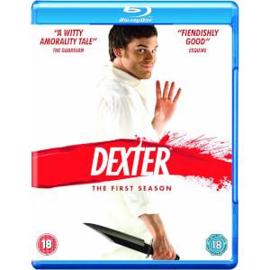 Dexter - Seizoen 1 - Compleet