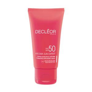 DECLÉOR Aroma Sun Expert Ultra Protective Anti-Wrinkle Cream SPF 50 (50ml)