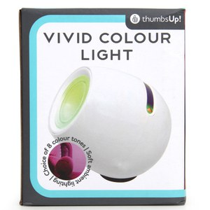 Vivid Colour Indoor Mood Light: Image 3