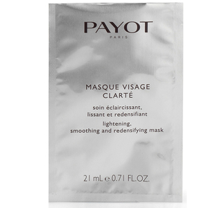 PAYOT Express Eye Smoothing Lightening Mask 10 x 1.5ml