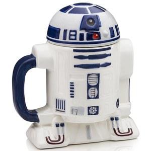 Star Wars R2-D2 3D Mug